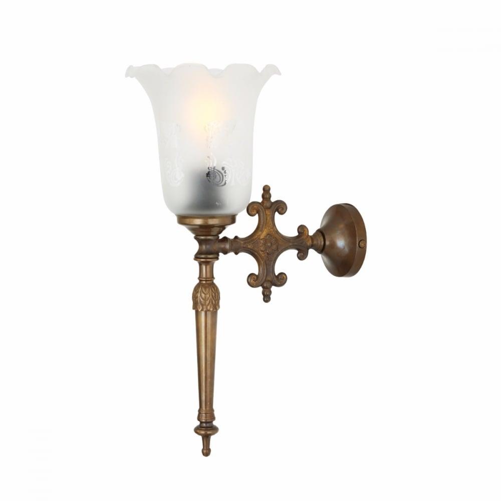 Uppsala Table Lamp by Mullan Lighting