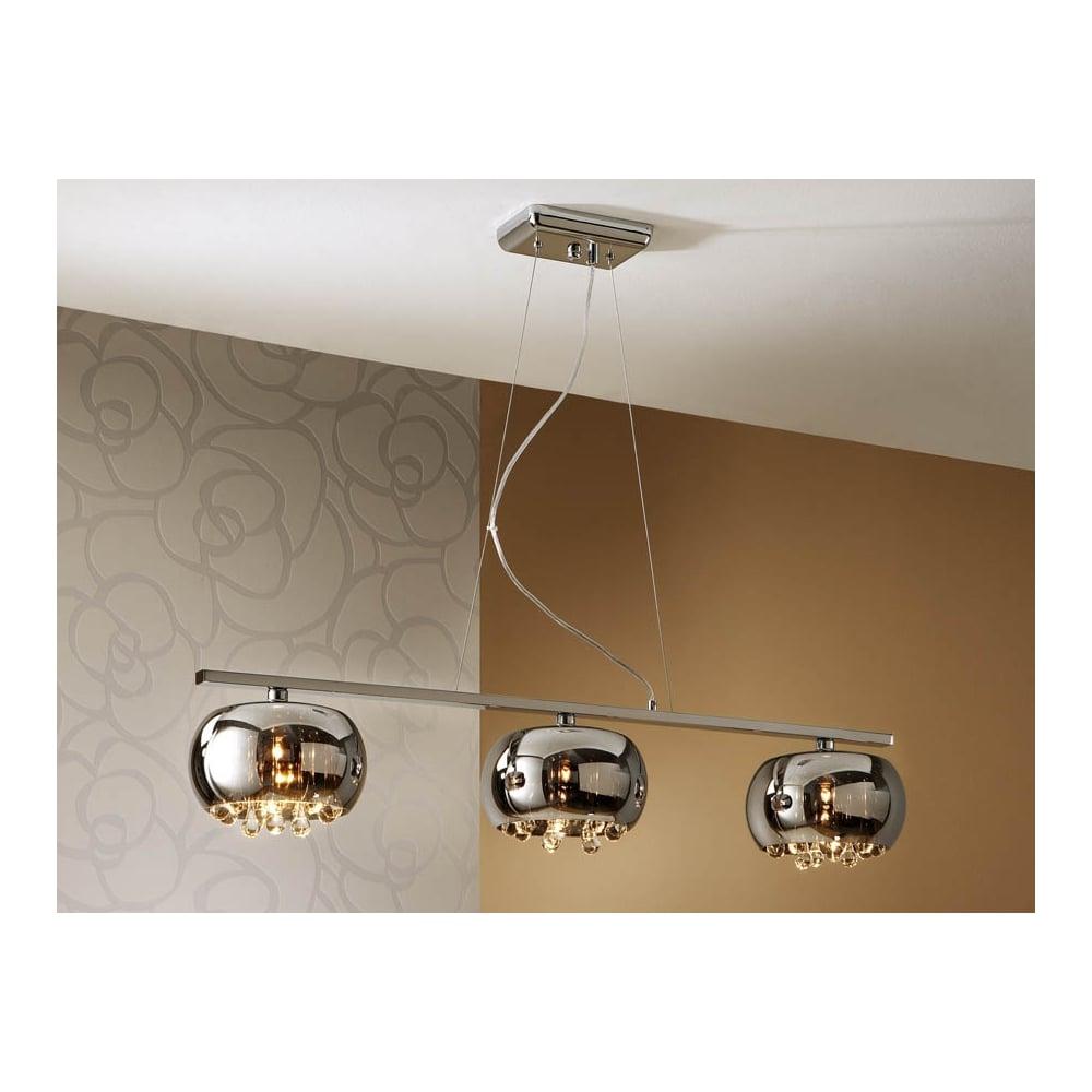 Schuller Argos Floating Ceiling Bar Bowl Pendants |ideas4lighting ...