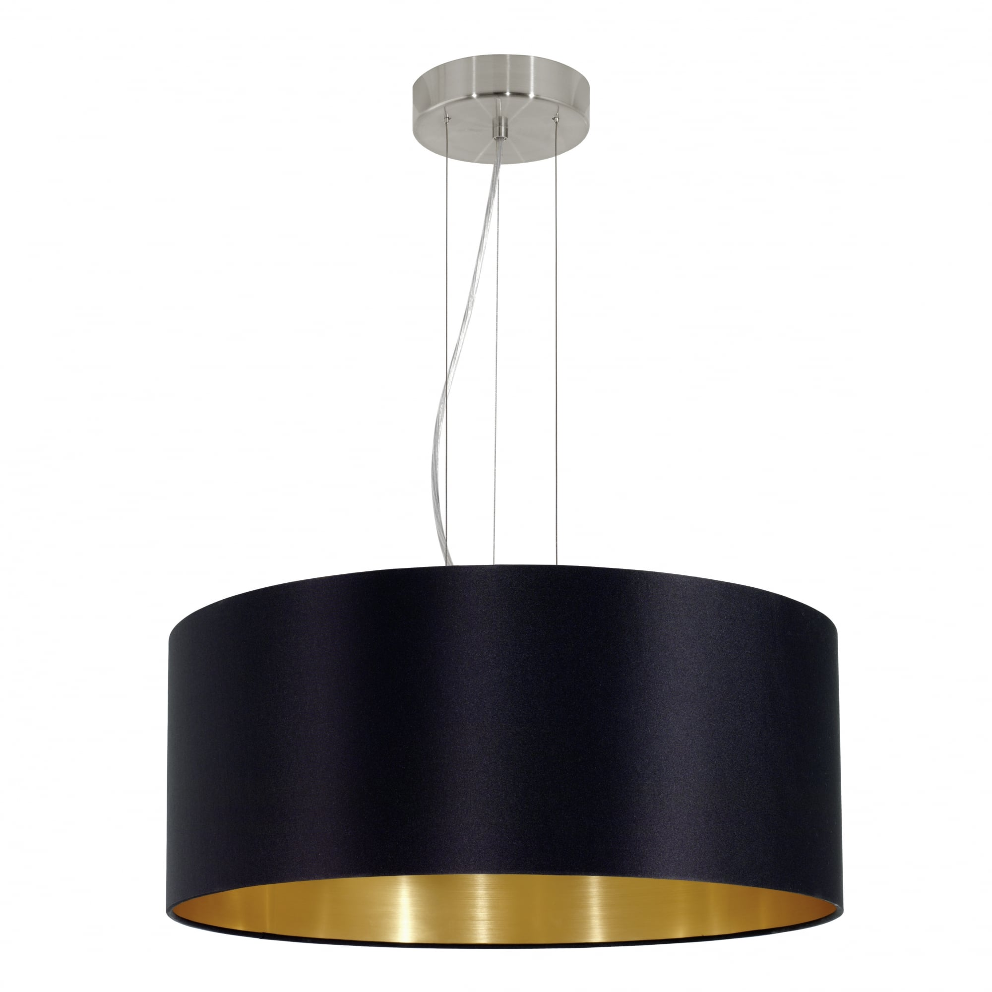 Buy Modern Black Crystal Sconce Wall Lamp Shade Chandelier
