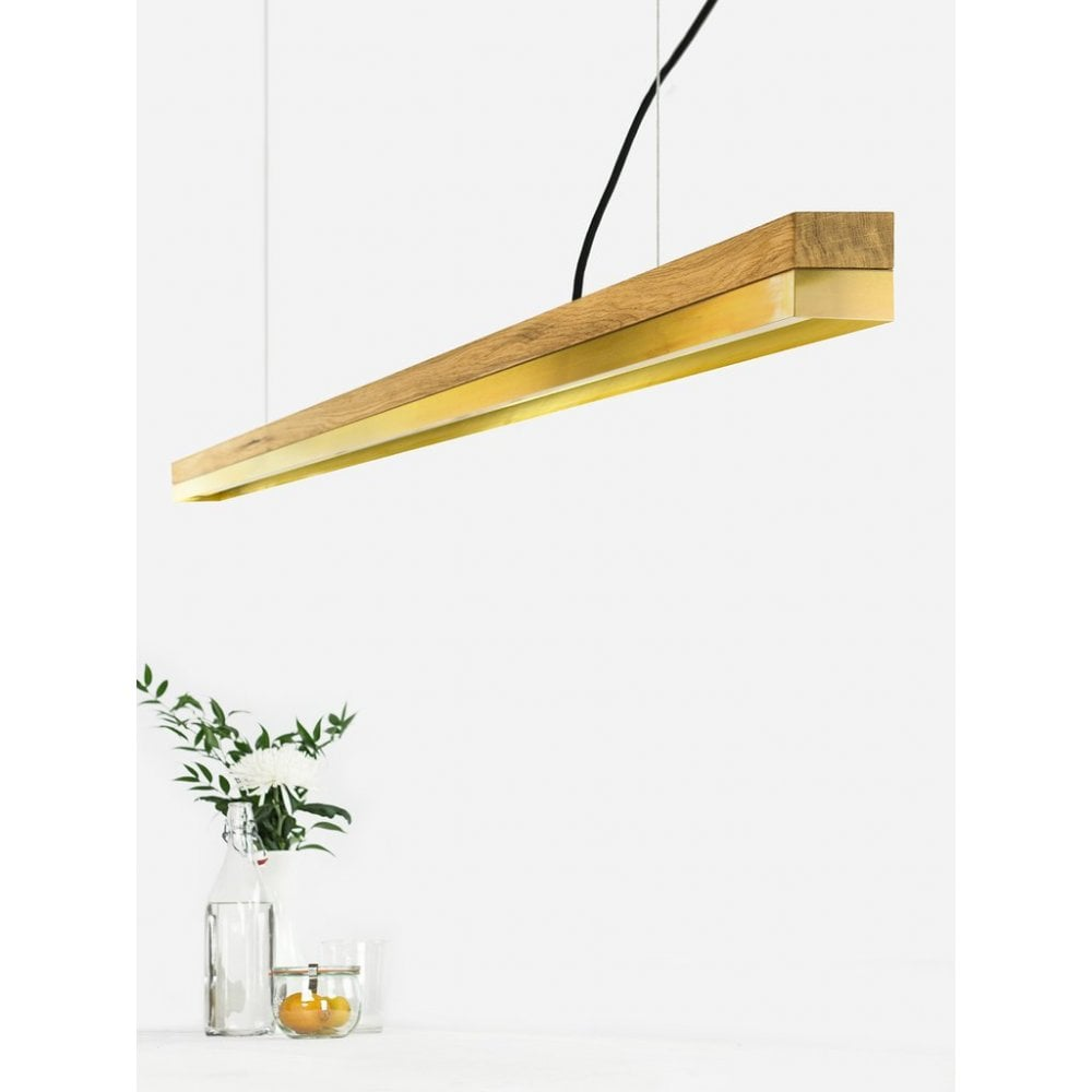 Br Led Bar Pendant Light
