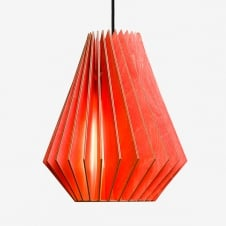 Hektor L Cone Shaped Pendant