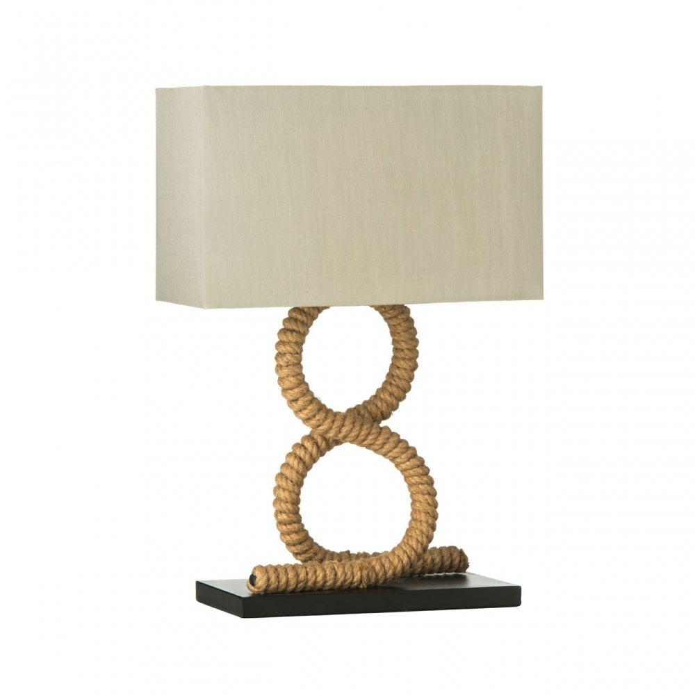 Premier Lighting Maine Table Lamp Uk