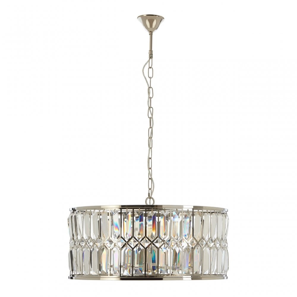 Candle Chandelier Non Electric Kichler Circolo 12 Light