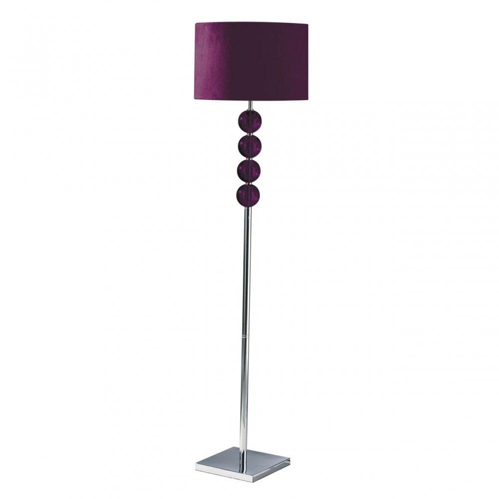 Premier Lighting Mistro Floor Lamp