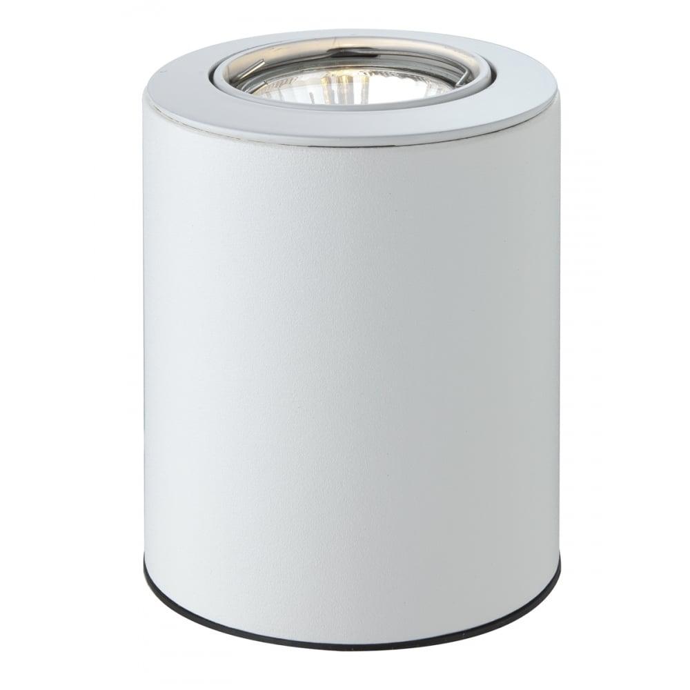 Firstlight 5080wh Floodlite Uplight Table Floor Lamp Ideas4lighting Sku304i4l