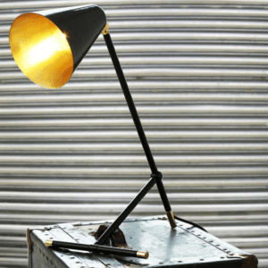 Quirky Table Lamps
