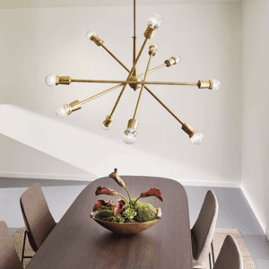 Modern Style Lights