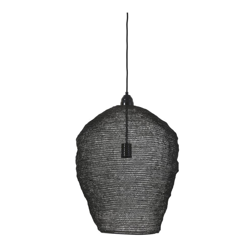 Light&Living 3072558 Nordic Wire Mesh Hanging Pendant Lamp ...