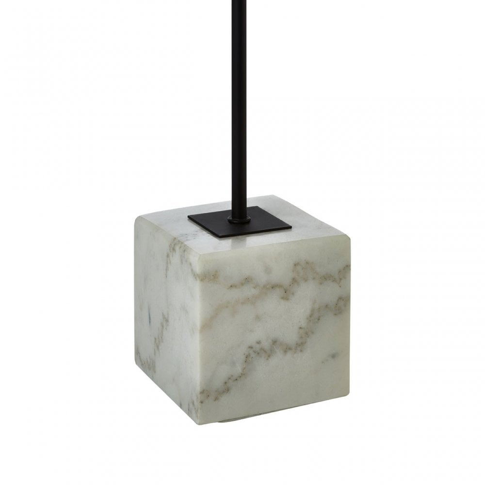 Premier Lighting Murdoch Marble Base