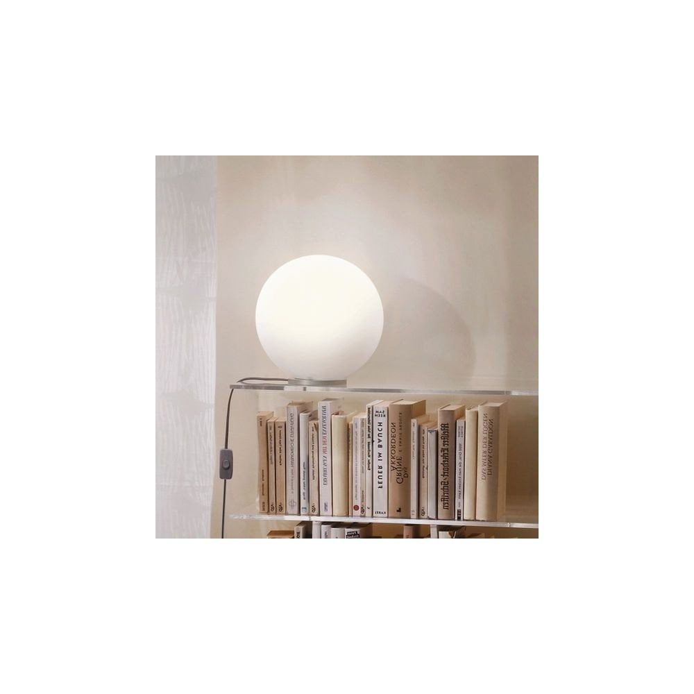Shop Light Globe Table Lamp UK | Light