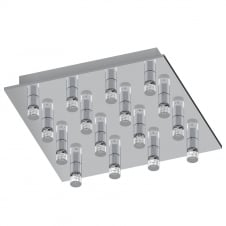 TEOCELO LED Ceiling Plate Light