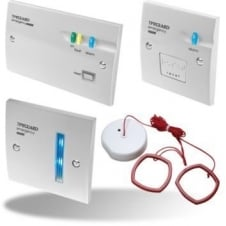 Timeguard Disabled Toilet Alarm / Emergency Assist System