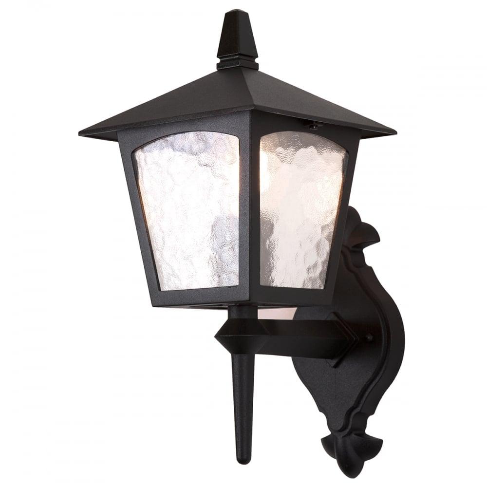 Wall Lights York: York Up Lantern